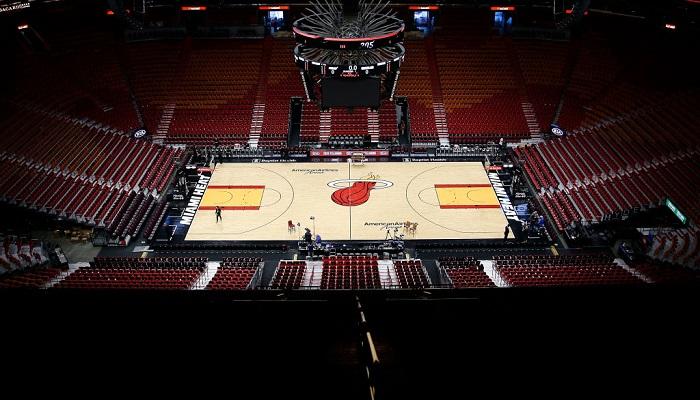 НБА собирается начать сезон 22 декабря