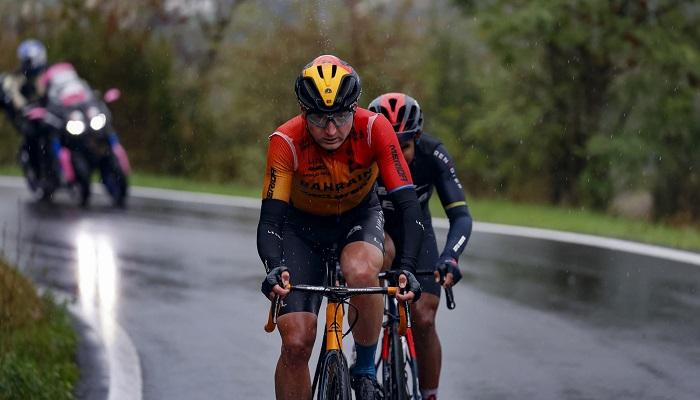 Падун Джиро д'Италия