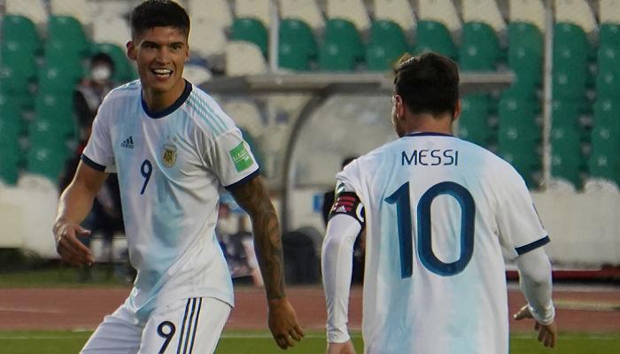 Відбір на ЧС-2022: Аргентина і Бразилія перемагають, Уругвай несподівано оступається