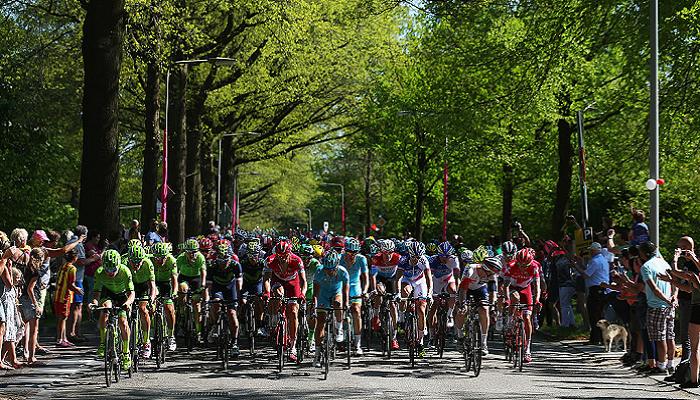 На Джиро д'Италия зафиксировано еще два случая заражения COVID-19