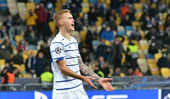 Буяльський: Такі матчі, як з Ювентусом в чемпіонаті України не скоро будуть