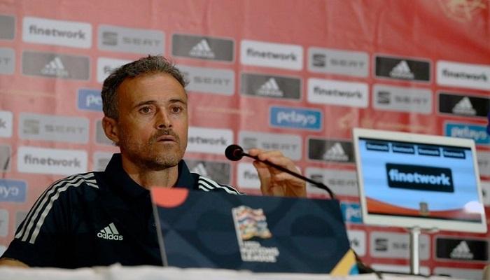 Луис Энрике: «Я разочарован, но результат матча уже не поменяешь»