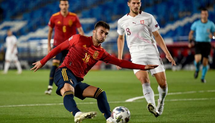 Швейцария – Испания прогноз и ставки на матч 1/4 финала Евро-2020