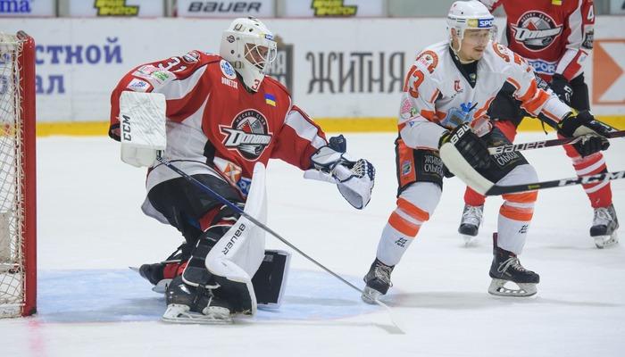 Кременчук мінімально переміг Донбас і скоротив відрив у фіналі плей-оф УХЛ