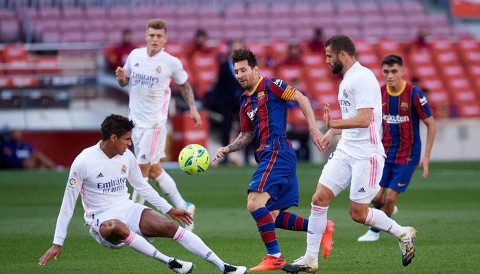 Реал обіграв Барселону в Ель Класико і вийшов на перше місце Ла Ліги