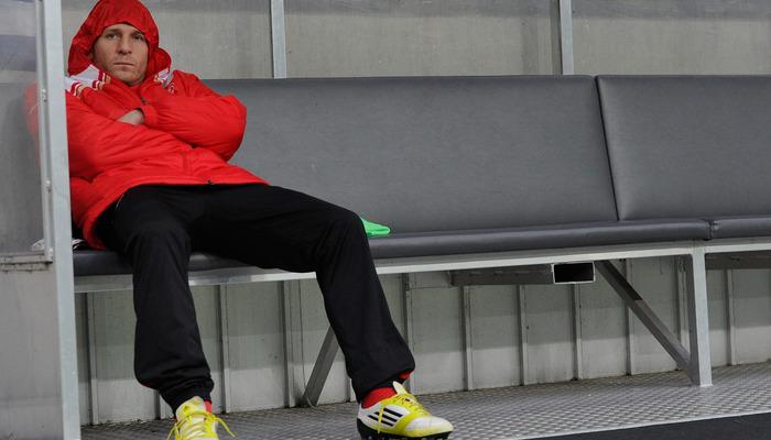 Воронин — о назначении в Динамо Москва: «Устал ждать звонка из Киева»