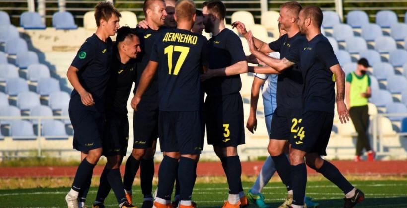 Друга ліга. Метал грає з Балканами, Таврія – з Реал Фармою та інші матчі