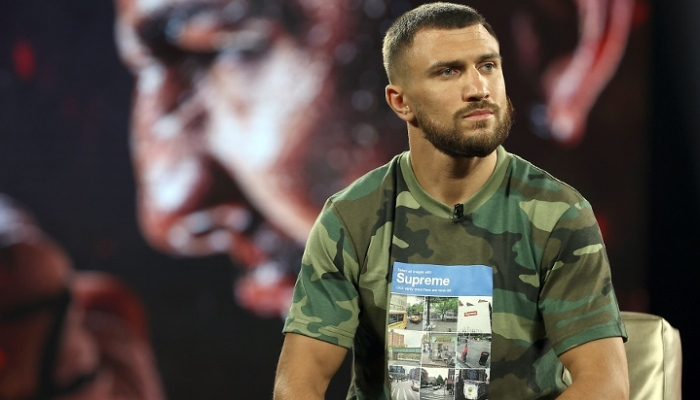 Ломаченко: «Не думаю, что Лопес до конца понимает, с чем столкнется»