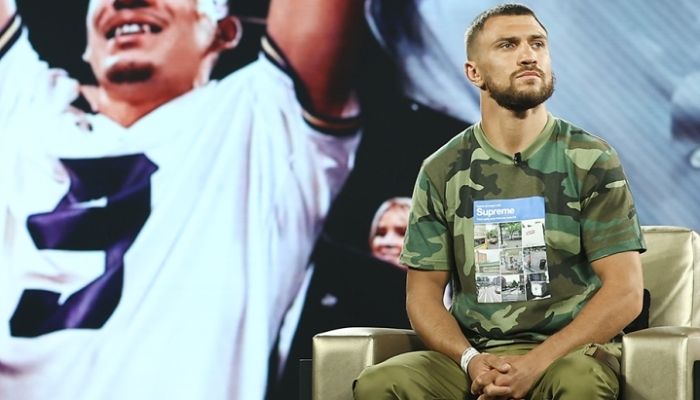 """Ломаченко: """"Ключ до перемоги над Лопесом – стратегія і вміння швидко приймати рішення в рингу"""""""