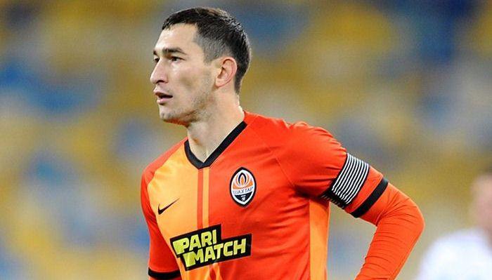Степаненко: Отсутствие Сидорчука — минус для Динамо, но Луческу найдет, кем его заменить