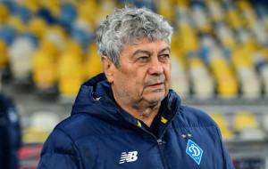 Динамо предложило Луческу продлить контракт до 2023 года — Цыганык