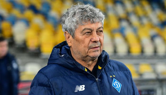 Луческу: «Если бы летом кто-то сказал, что Динамо будет на этой стадии — никто бы не поверил»