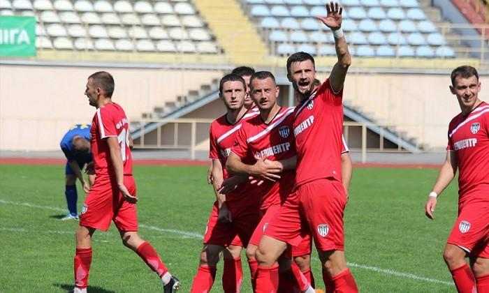 Нічия на користь лідерів: Епіцентр і Буковина забили чотири рази, але переможця не визначили