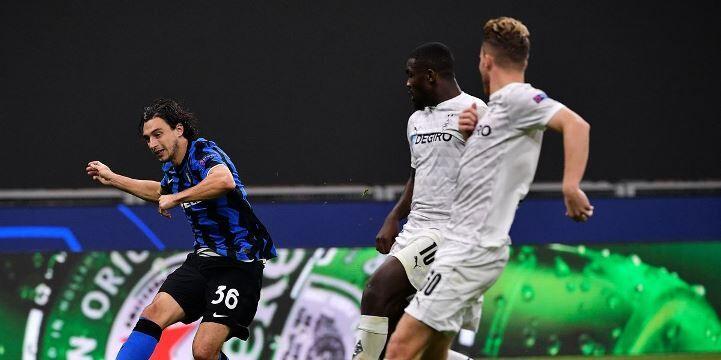 «Боруссия» Менхенгладбах – «Интер»: сколько забьют команды?