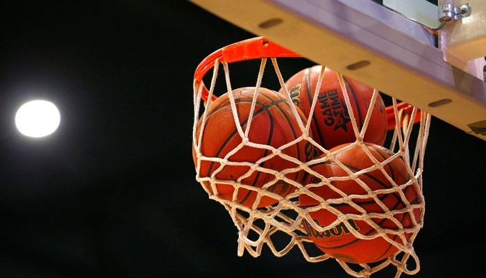 Молодежная сборная Украины по баскетболу проиграла Словении на Еврочеленджере