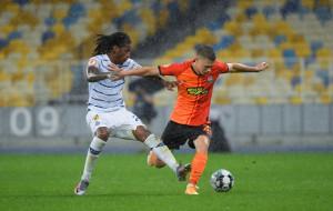 Телеканал Футбол 1 смотреть видеотрансляцию матча Шахтер – Динамо Киев