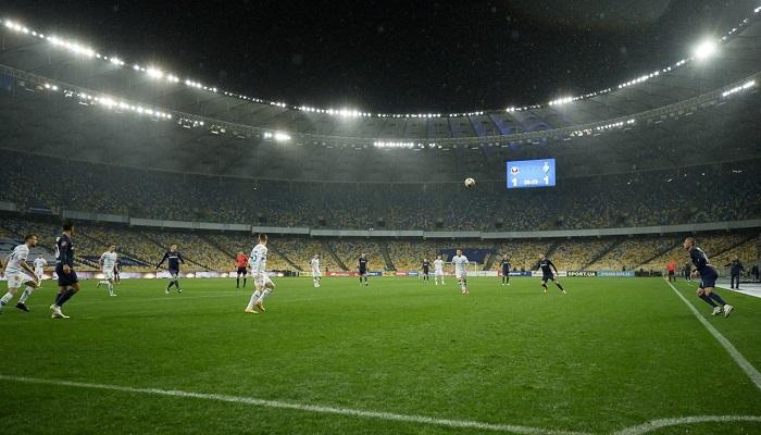 В Украине планируют почти в три раза увеличить расходы на спорт и физическую культуру