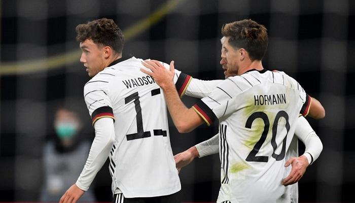 Німеччина обіграла Чехію перед матчем з Україною