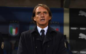 Федерація футболу Італії продовжила контракт з Манчіні до 2026 року