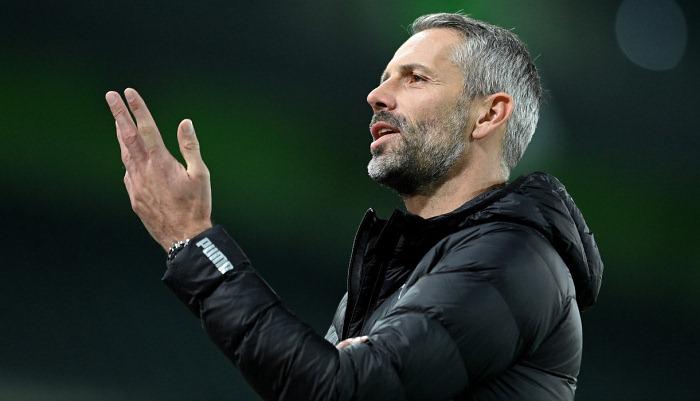 Дортмундську Боруссію влітку 2021 року очолить тренер Менхенгладбаха Розе
