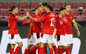 Швейцарія – Туреччина де дивитися трансляцію матчу Євро-2020