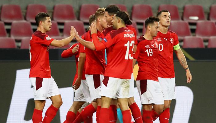 Секретарь Швейцарского футбольного союза: «УЕФА принял решение. Мы будем счастливы выступать в дивизионе А в будущем»
