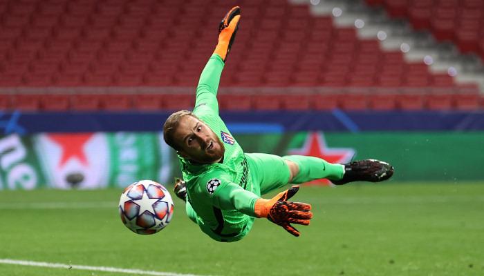 Манчестер Юнайтед может включить Де Хеа в сделку по Облаку