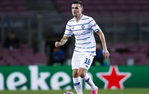 Андриевский не сыграет на Евро-2020, Шепелев пропустит сбор сборной Украины