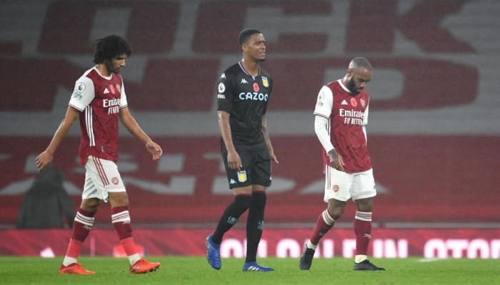 Астон Вилла - Ливерпуль где смотреть онлайн видеотрансляцию матча