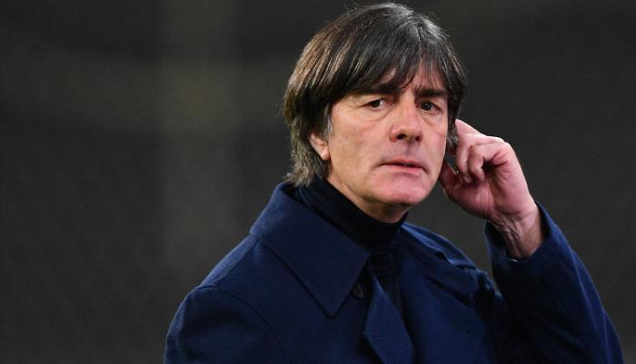 Йоахім Льов продовжить очолювати збірну Німеччини на Євро-2020