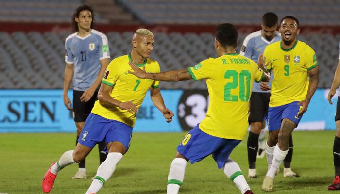 Відбір на ЧС-2022: перемоги Бразилії і Аргентини, Колумбія розгромно програла Еквадору