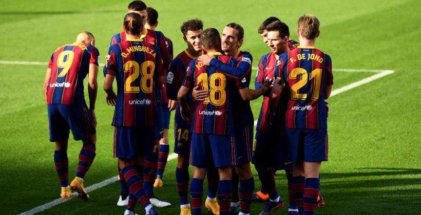 Барселона - Ювентус где смотреть онлайн видеотрансляцию матча