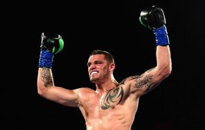 Британец Джонсон готов провести бой с чемпионом WBO в полутяжелом весе Смитом