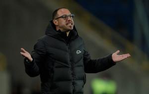 Йовичевич: «Нельзя сказать, что через контроль мяча Динамо нас уничтожило и создавало момент за моментом»
