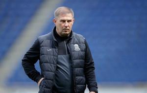 Климовский будет тренером-консультантом в тернопольской Ниве — СМИ