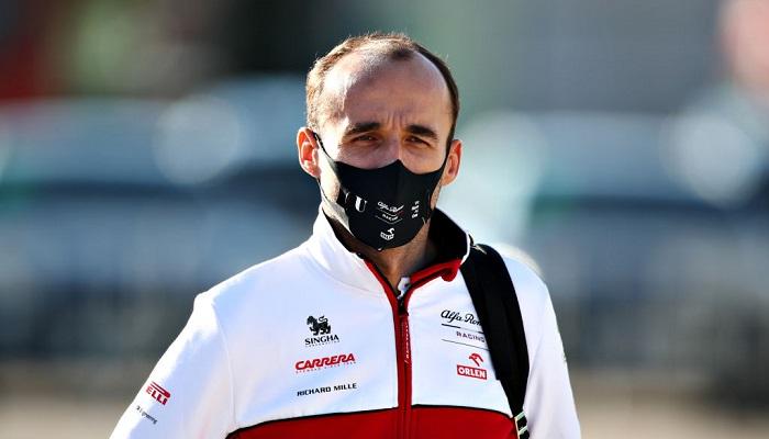 Кубіца замінить Райкконена на Гран-прі Італії