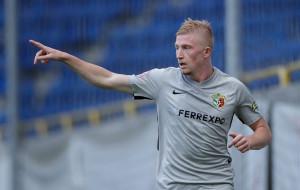 Кулач стал лучшим бомбардиром Favbet Лиги сезона 2020/2021