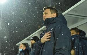Украина U-21 сыграет с Азербайджаном в полуфинале турнира имени Валерия Лобановского