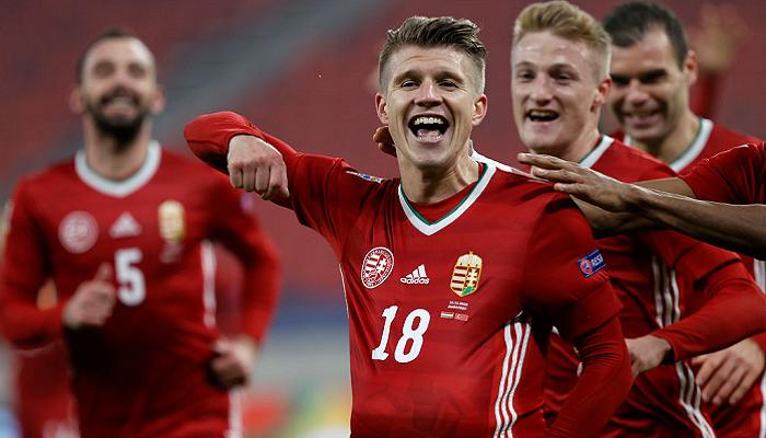 Угорщина – Ірландія де дивитися трансляцію товариського матчу