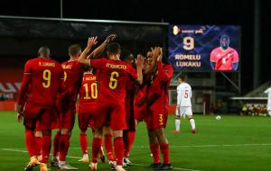 Бельгия объявила состав на Евро-2020