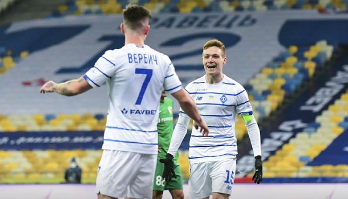 Мариуполь - Динамо где смотреть онлайн видеотрансляцию матча