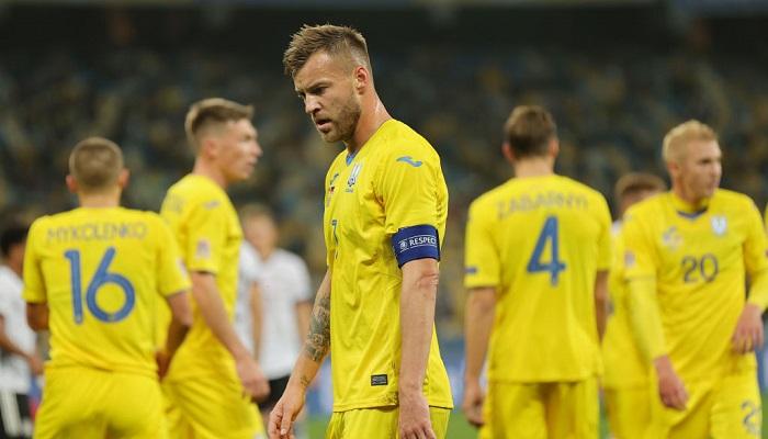 УАФ получила мотивационную часть решения УЕФА по матчу Швейцария — Украина