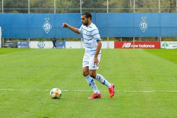 Тренер Динамо U-21 Мороз: Тимчик і Клейтон отримали практику, яку не отримують у першій команді