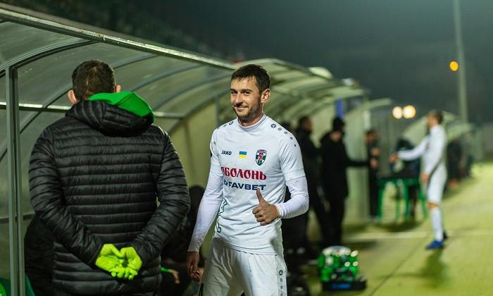 Майданевич: Попри 3:0 у грі з Поліссям не все вийшло