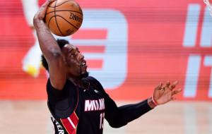 Данк Адебайо — лучший момент игрового дня НБА (видео)