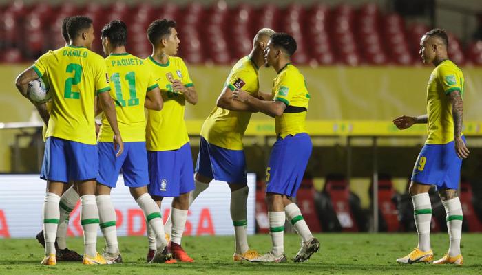 Відбір на ЧМ: Бразилія мінімально перемогла Венесуелу, тріумф Чілі над Перу