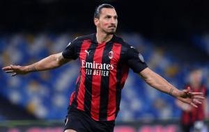 Милан согласовал новый контракт с Ибрагимовичем до 2022 года