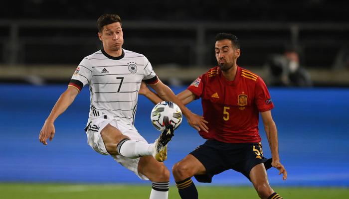 Бускетс сдал положительный тест на COVID-19. С Литвой сыграет молодежная сборная Испании