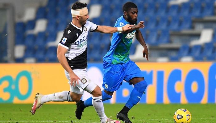 Сассуоло — Беневенто: превью и прогноз на матч 11-го тура Серии А