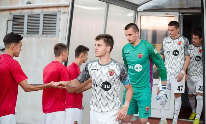 Металург обіграв Дніпро і вийшов на друге місце